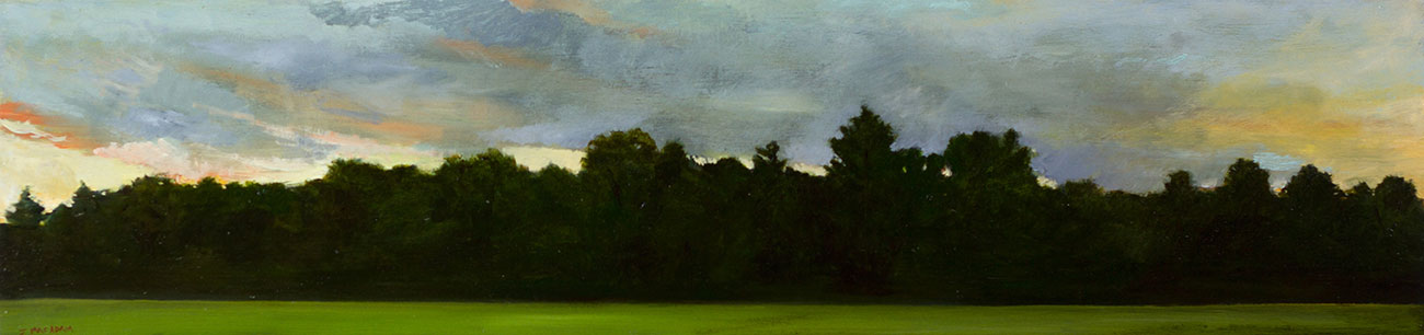 Sunset-16x48inches